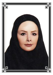 خانم ناهید آقامحمدی