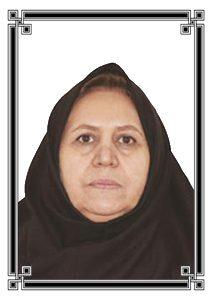 خانم پریوش احمدی