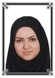 خانم سارا ابراهیمی
