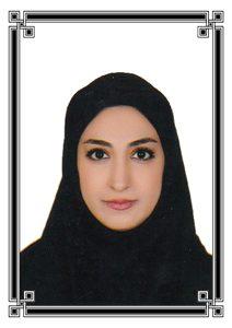 خانم سیده نرگس فرهنگی