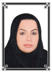 خانم نگین ناصری