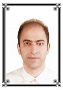 آقای محمد سعادتی
