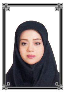 خانم مستانه زرافشار
