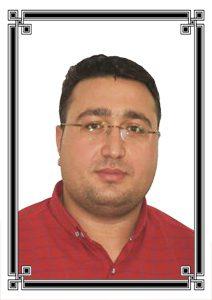 آقای علی فاطمی