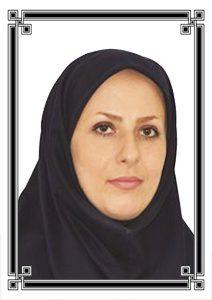 خانم اکرم معصومی