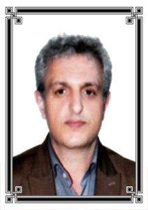 آقای سید علی نورانی