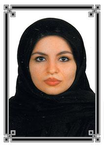 خانم الهام مهاجر